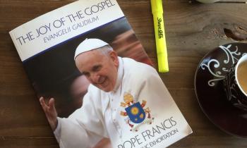 Book Evangelii Gaudium