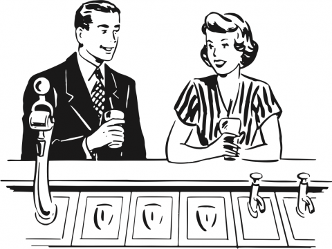 Canadian Dating servizio